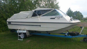 excellent condition boat for sale