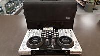 Table de DJ Hercules DJ Console 4-MX