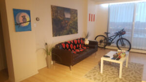 Condo for Rent - Saskatchewan Dr / U of A / Whyte Ave