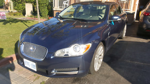 2009 jaguar xf  fully loaded  **** For SALE OR TRADE****