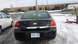Chevrolet Impala 2011 for sale.