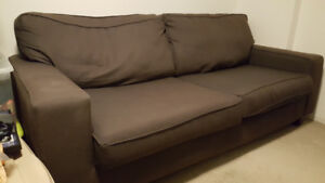 Couch for sale! Great condition 3 years old! $100