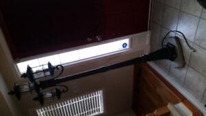 Outdoor /indoor post light