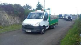 Iveco Daily C Class 2.3TD 35C13 MWB Dropside