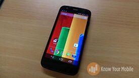 Motorola moto g accept swap