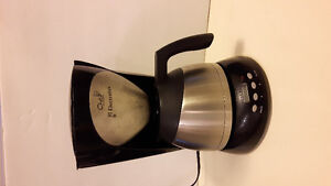Chef therma Electrolux coffee maker
