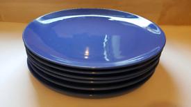 6 x Ikea Dinner Plate 31 cm