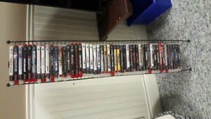 50 PS3 games for sale