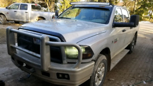 Dodge Ram 2500 Diesel Truck Buy Or Sell New Used And