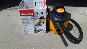 Shop Vac Ultra Wet/Dry 60 L.