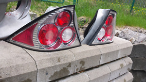 Civic tail lights lh&rh 2001- 2005