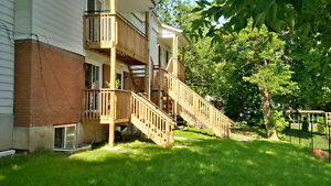 1 BR all inclusive for Jan 15th Peterborough Peterborough Area image 10