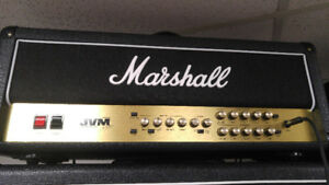 Marshall JVM 205H For Trade