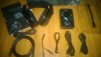 Astro A40 2014 edition headset and mixamp
