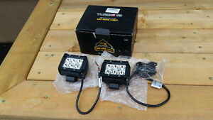 LED Light Blocks - Car/Truck/ATV/Sled/Equipement.