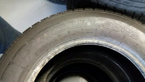 Hercules MR IV SUV Tire