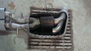 Mercedes Benz Exhaust   New & Used Car Parts & Accessories