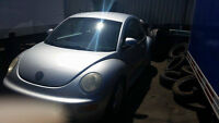 1999 Volkswagen Beetle Coupé (2 portes) negociable !!!