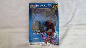 Brand New/Rare - HALO - Covenant Weapons Pack - 96947