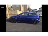 MK1 FOCUS RS MAY PX