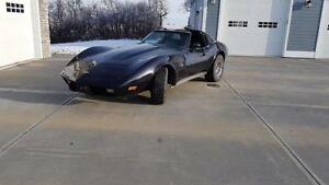 Used 1977 Corvette For Sale