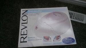 Revlon paraffin wax bath