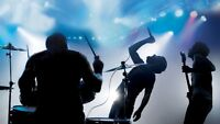New band seeks bassist (West End Ottawa)