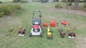 Lawn Mowing Business For sale Homebush Strathfield Area Preview
