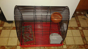 MICE,RAT,OR HAMSTER CAGE $25. Peterborough Peterborough Area image 1