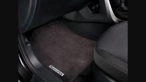 2016 Hyundai Santa Fe Sport Floor Mats
