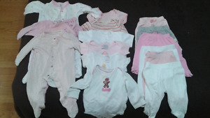 Girls clothes 3-6mos ( ad #4)