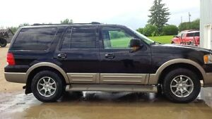 2004 Ford Expedition eddie bauer Other