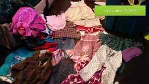 Baby girl clothes  Windsor Region Ontario image 1