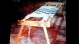 Brand new never used quilting frame
