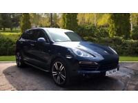 2012 Porsche Cayenne Diesel (245) 5dr Tiptronic S Automatic Diesel Estate