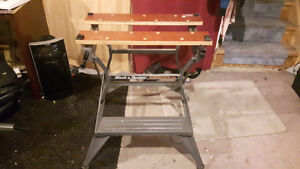 Black and Decker Dual-Height Workmate London Ontario image 1