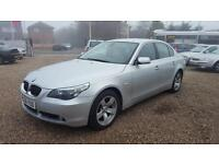 2006 BMW 530 3.0TD AUTOMATIC 2 Owners 12 MOT Excellent Condition