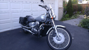 Honda Shadow VT750 C2 Spirit $3000