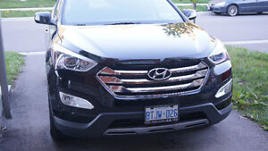 2014 Hyundai Santa Fe Sport-Premium SUV, Crossover