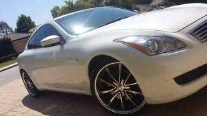 Cheap Price, Quick Sale! Finally WEEK!2008 Infiniti G37 low km!!! Canning Vale Canning Area Preview