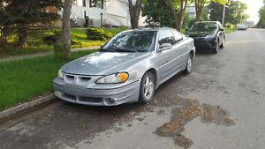 2000 Pontiac Grand Am Gt Coupe (2 door)