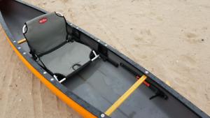 Canoe Kayak Hybrid