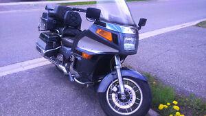 Kawasaki Voyager 1200cc For Sale
