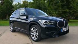 image for BMW X1 sDrive 18i Sport 5dr Auto  Sat Estate Petrol Automatic