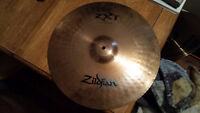 4 Cymbals For Sale