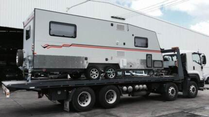 Towing & Transport Browns Plains Logan Area Preview