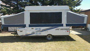 Jayco Jay Series 1006 Tent Trailer
