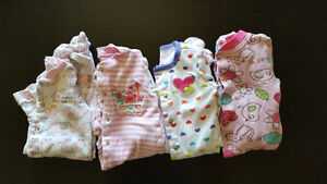 3 Month Baby Girl Clothes London Ontario image 3