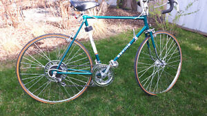 All original Vintage Sikine bike in perfect condition.