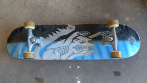 Gently used skateboards good condition